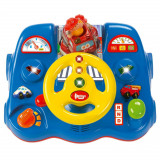 Игровые панели с рулем