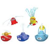 Игрушки для купания в ванной