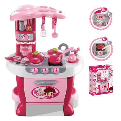 """Детская кухня """"Litlle Chef"""" 008-801 (73см х 50,5 х 30 см)"""