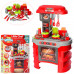 "Детская кухня ""Kitchen"" 008-908 (69х45.5х26.5 см)"