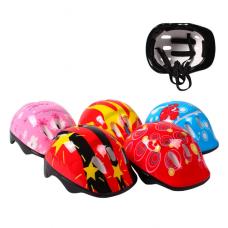 Шлем защитный детский, 5 видов, BT-CPS-0021