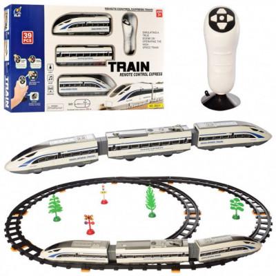 Железная дорога, детская,  радиоуправлении (2803Y-2)