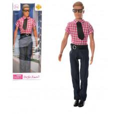 """Кукла DEFA 8336 Кевин """"Офисный работник"""", 30,5 см (2 вида)"""