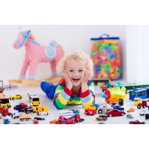 Сучасні іграшки для дітей - що вибрати?