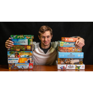Настільні ігри для дітей – ТОП за свої гроші?