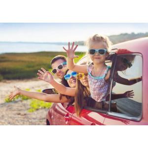 Путешествия с детьми: 5 правил, о которых не стоит забывать