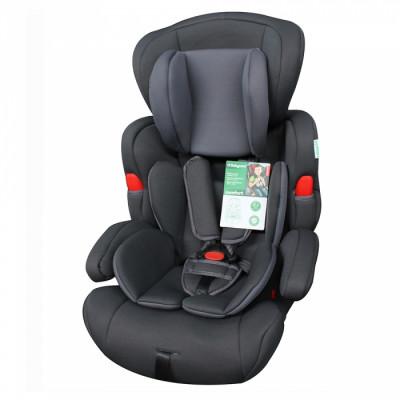 Детское автокресло BABYCARE Comfort BC-11901 Grey