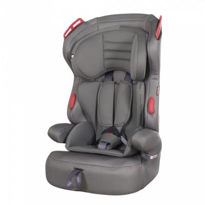 Детское автокресло CARRELLO Premier CRL-9801/1 City Grey