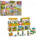 """Конструктор """"Центр по уходу за домашними животными"""" 545 деталей, аналог Lego Friends 41345 (SY1153)"""