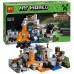 Детский конструктор Bela Minecraft Пещера 251 деталей (10174)