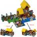 Детский конструктор Bela Фермерский коттедж 560 деталей (10813)