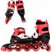 Ролики Best Rollers L 39-42 размер (1003)