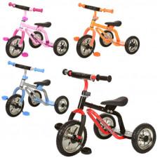 Велосипед трехколесный Bambi M 0688 цвета в ассортименте