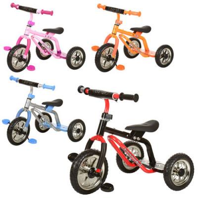 Велосипед трехколесный Bambi цвета в ассортименте (M 0688)