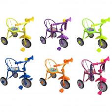 Велосипед трехколесный Tilly Trike T-311