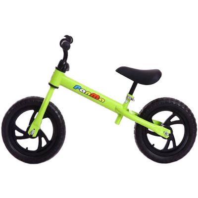 Беговел детский Tilly 12 (Зеленый)