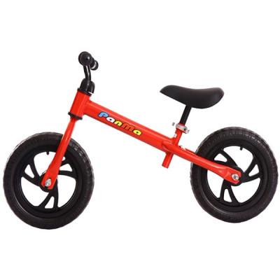 Беговел детский Tilly 12 (Красный)