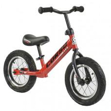 """Беговел - велобег Corso 12"""" (Красный)"""