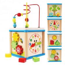 Деревянная игрушка Cортер Лабиринт MD 0995