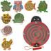 Деревянная игрушка Магнитный лабиринт (MD 2057)