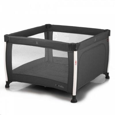 Детский манеж CARRELLO Cubo CRL-11602 Charcoal Grey