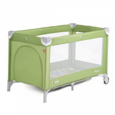 Детский манеж CARRELLO Piccolo CRL-9203 Sunny Green
