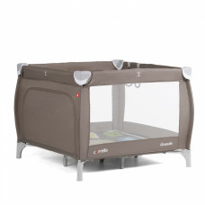 Манеж CARRELLO Grande CRL-9204 Chocolate Brown