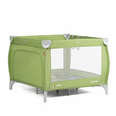 Детский манеж CARRELLO Grande CRL-9204 Sunny Green