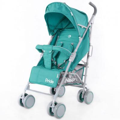 Коляска прогулочная Babycare Pride 3 положения спинки (BC-1412 Green)