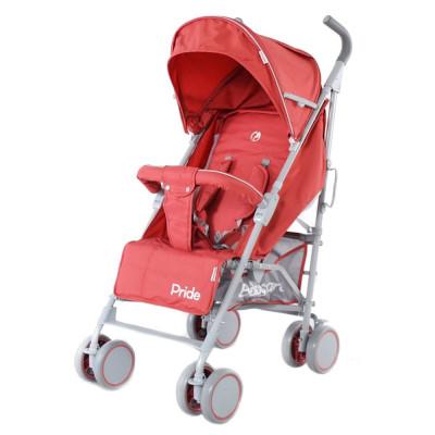 Коляска прогулочная Babycare Pride 3 положения спинки (BC-1412 Terracotta)