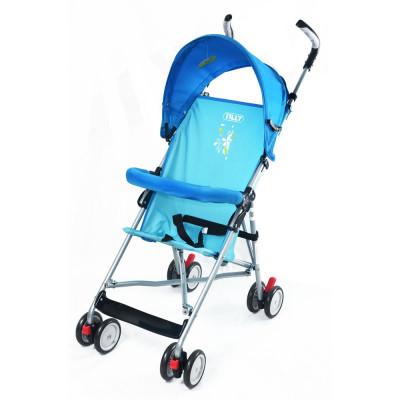 Коляска-трость Tilly Summer голубая (BT-SB-0005 Blue)