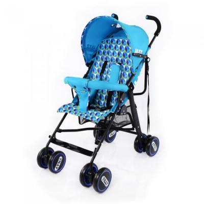 Коляска-трость Tilly Jazz голубая (BT-SB-0008 Blue)
