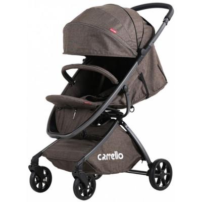 Детская коляска прогулочная CARRELLO Magia CRL-10401 Brown/Cedar Brown