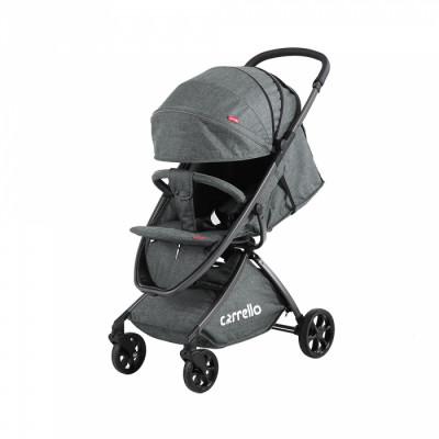 Детская коляска прогулочная CARRELLO Magia CRL-10401 Light Grey