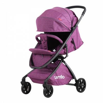 Детская коляска прогулочная CARRELLO Magia CRL-10401 Purple