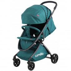Коляска прогулочная CARRELLO Magia CRL-10401 Green/Sea Green