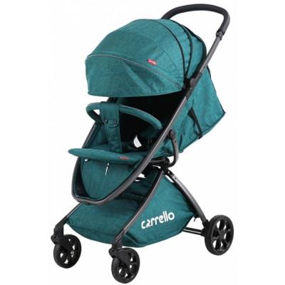 Детская коляска прогулочная CARRELLO Magia CRL-10401 Green/Sea Green