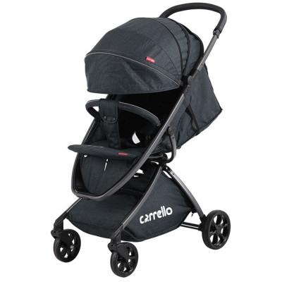 Детская коляска прогулочная CARRELLO Magia CRL-10401 Dark Grey/Stone Grey