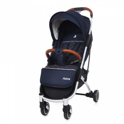Детская коляска прогулочная CARRELLO Astra CRL-11301 Denim Blue