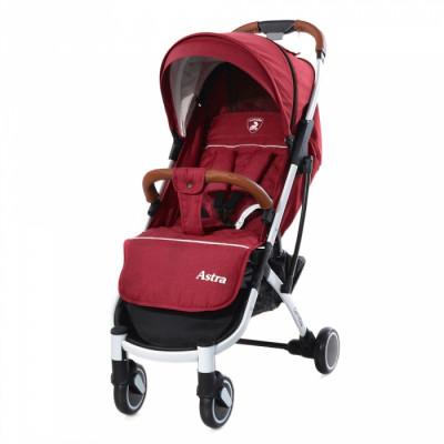 Детская коляска прогулочная CARRELLO Astra CRL-11301 Flame Red