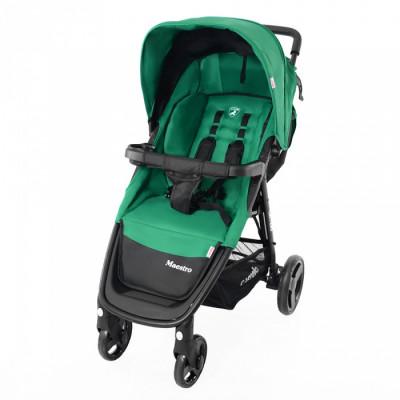 Коляска прогулочная Carrello Maestro (CRL-1414 Green)