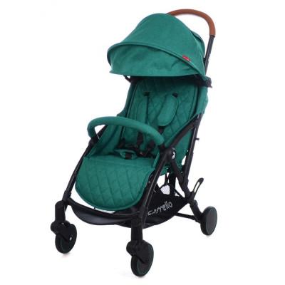 Детская коляска прогулочная CARRELLO Pilot CRL-1418 Jade Green