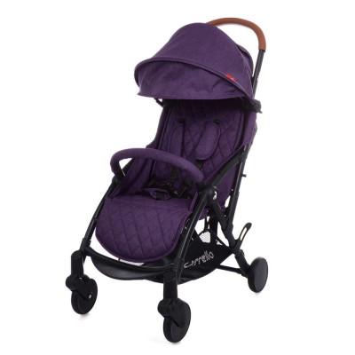Детская коляска прогулочная CARRELLO Pilot CRL-1418 Purple Iris