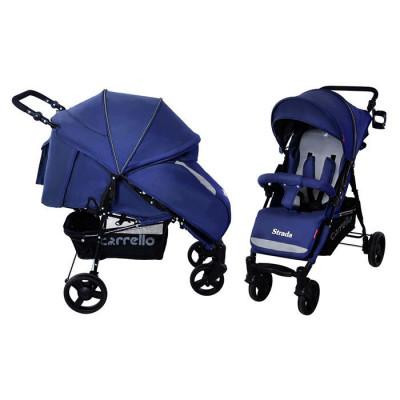 Коляска прогулочная Carrello Strada (CRL-7305 Blue)