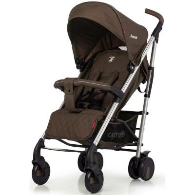 Детская коляска прогулочная CARRELLO Arena Len CRL-8504 Gold Brown