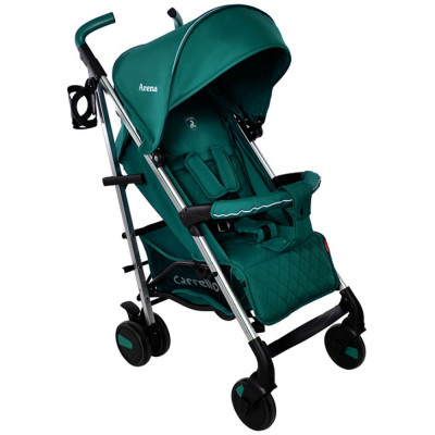 Детская коляска прогулочная CARRELLO Arena CRL-8504 Marine Green