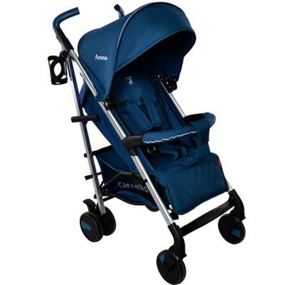 Детская коляска прогулочная CARRELLO Arena CRL-8504 Royal Blue