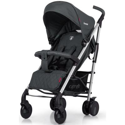 Детская коляска прогулочная CARRELLO Arena Len CRL-8504 Storm Gray