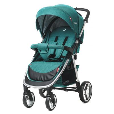 Детская коляска прогулочная CARRELLO Unico CRL-8507 Avocado Green