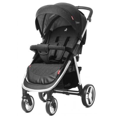 Детская коляска прогулочная CARRELLO Unico CRL-8507 Frost Gray